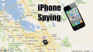 How to Spy on an iPhone and prevent it