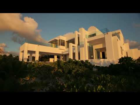 The Beach House at Meads Bay, Anguilla - Offered at $14.5m