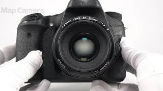 Canon (キヤノン) EF50mm F1.8 II 良品