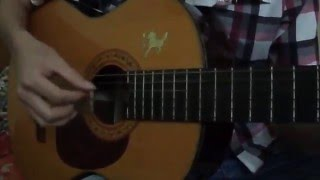 That is love - Guitar