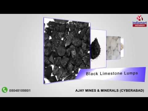 Iron Ore And Quartz Powder By Ajay Mines & Minerals, Cyberabad