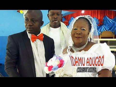 Download IDAMU ADUGBO  | SANYERI 2017 AWARD WINNING COMEDY MOVIE | New Release 2017 Yoruba Movies