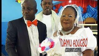 IDAMU ADUGBO  | SANYERI 2017 AWARD WINNING COMEDY MOVIE | New Release 2017 Yoruba Movies