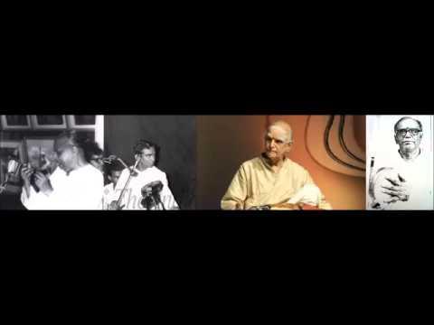 M.D Ramanathan-Nadopasana-Begada