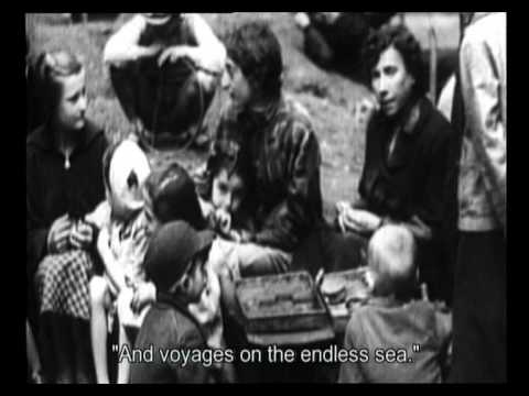 Holocaust Survivor Testimonies: Cultural Activity in the Warsaw Ghetto