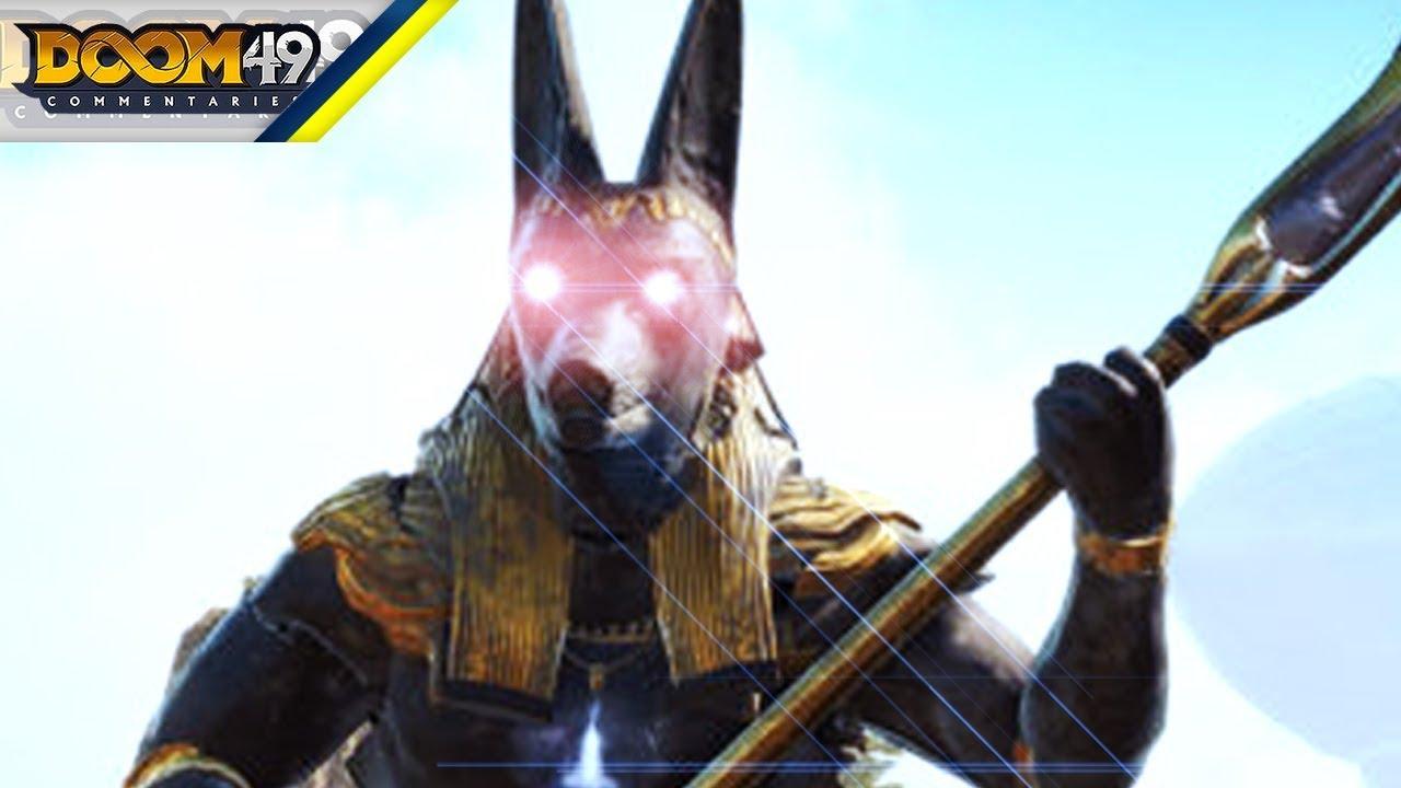 THE MUMMIES! 😲 Strange Brigade Multiplayer Gameplay