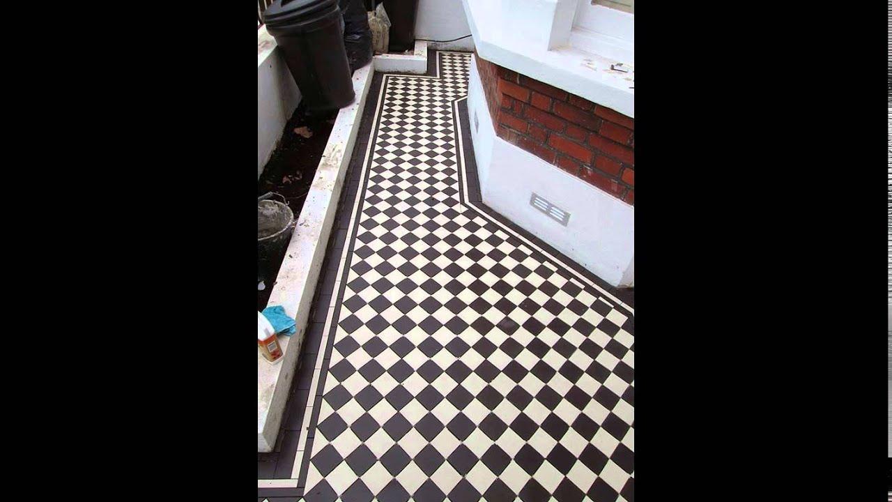 Victorian Tiles Youtube