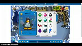 club penguin item adder no download  201...