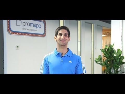 Promapp: Ruskin Dantra, Development Team Lead - Software Architect - NZ
