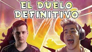 ELM vs SOAZ - EL DUELO DEFINITIVO - ElmiilloR