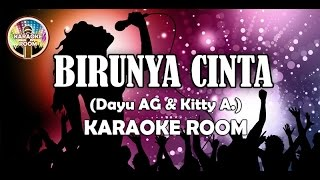 Top Hits -  Birunya Cinta Karaoke No Vocal Koplo Dangdut