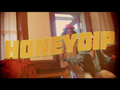 The O'My's - HoneyDip (Official Video) Prod. by Blended Babies