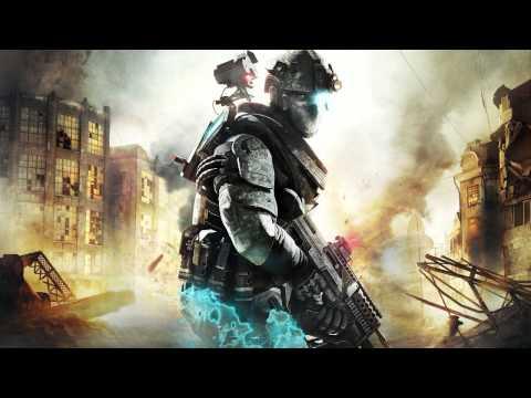 Ghost Recon Future Soldier (2012) Invisible Bear (Soundtrack OST)