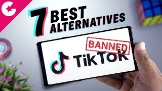 7 Best TikTok Alternatives - Best Apps!!