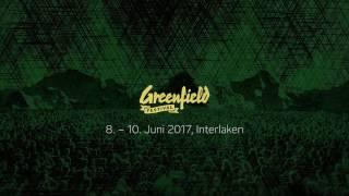 Download Green Day kommen ans Greenfield Festival 2017! MP3 song and Music Video