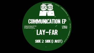Lay-Far -  Side 2 Side (I Just) (12