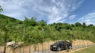 Biệt thự nghỉ dưỡng Hasu Village Hoà Bình Căn 108 và Căn 106