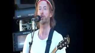 Radiohead (Thom & Jonny) - Glastonbury Secret Gig