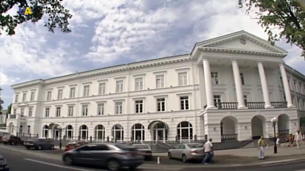 City portals and official sites of the city of Poltava: a selection of sites
