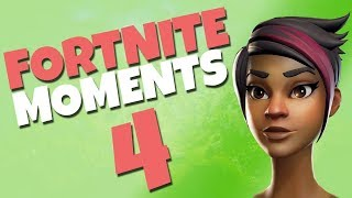 HIS  AIMBOT  IS INSANE  !! Fortnite Funny WTF Fails and Daily Best Moments #4