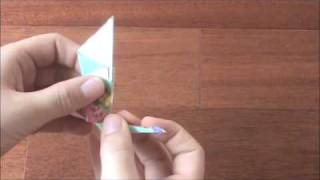 Thanksgiving Special Origami Turkey