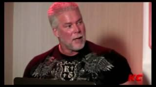 Kevin Nash - Road Stories with the Kliq + Road Stories In Europe