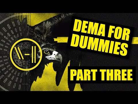 DEMA for Dummies pt. 3: Trench   Twenty One Pilots Lore