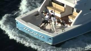 2011 Bertram Yacht  64