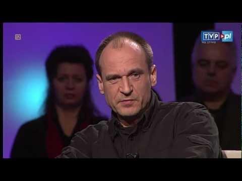 Tomasz Lis na żywo - Kukiz: nie chcę zamachu stanu