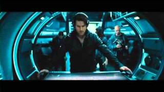 Mission: Impossible - Phantom Protokoll - Trailer Deutsch