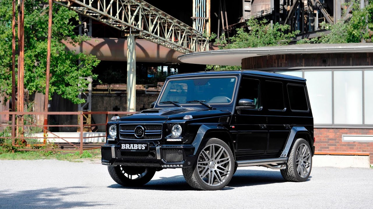 2016 brabus g63 amg 850ps widestar review rendered price. Black Bedroom Furniture Sets. Home Design Ideas