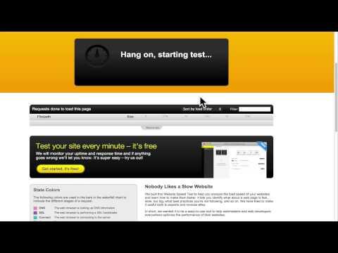 The Fastest WordPress Web Host Ever - INSANE LOAD SPEED! Traffic Planet Hosting