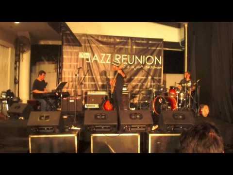 indro Hardjodikoro get closer jazz reunion