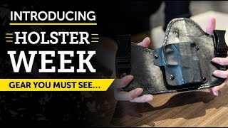 Introducing: USCCA Holster Week