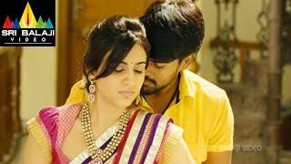 Rye Rye Movie Aksha Srinivas Comedy Scene | Srinivas, Aksha | Sri Balaji Video