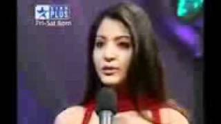 YouTube   Anushka Sharma In  Nach Baliye 4  Not Full Video