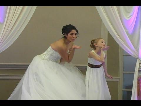 "Joliet Junior College Renaissance Center 2013 Bridal Show and Expo ""catwalk"""
