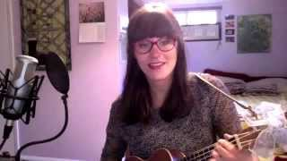 Neil Young, Harvest Moon (Cover) - Daily Ukulele 296/365