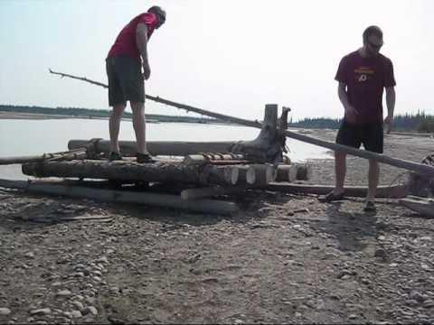 Building A Raft