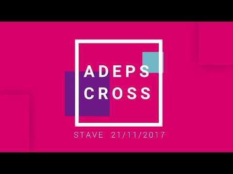STAVE  CROSS ADEPS 21/11/2017