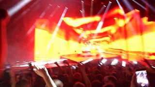 DJ SNAKE Live Paris Bercy 24/02/2018
