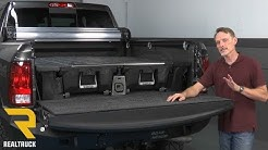 How to Install DECKED Truck Bed Storage System