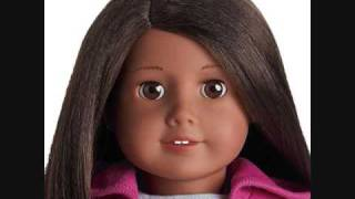 All the Just Like You American Girl Doll