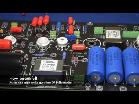 DRIP Electronics - Opto 6 Build