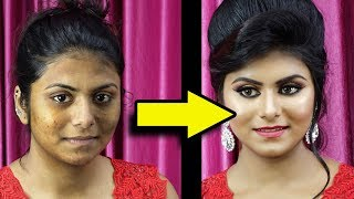 Impressive Makeup Transformations | New Makeup Tutorials Compilation