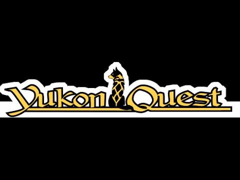 Yukon Quest 2016 Race Start Radio Show courtesy of Tanana Valley Television