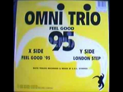 Omni Trio feel good 95