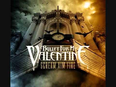 Bullet For My Valentine  Waking The Demon Screamo Version