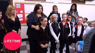 Dance Moms: Abby Wants Her Bee Costume Back (Season 2 Flashback) | Lifetime