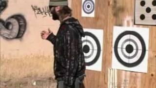 Criss Angel Mindfreak - Arrow
